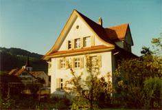 Altensteig (Wrtt.): Ein Entwicklungskonzept fr Berneck