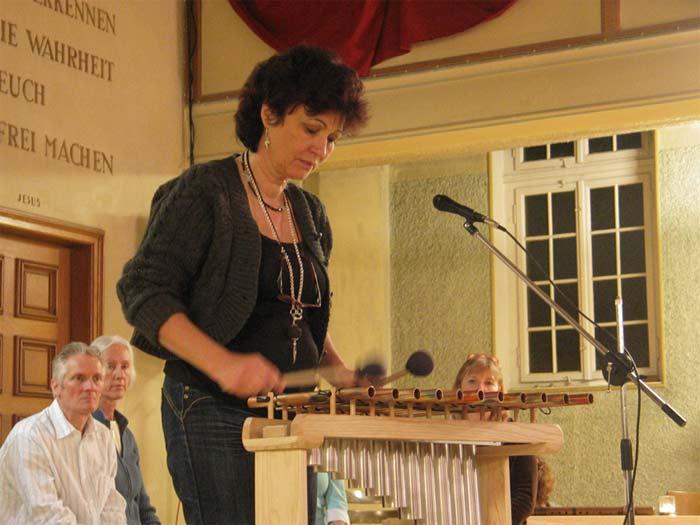 marimba selbst bauen